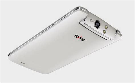 Tablet Mito A77 samsung sm w2016 ponsel android lipat dengan ram 3 gb