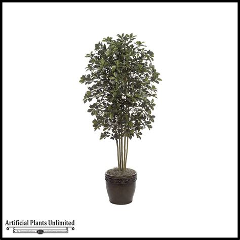 Faux Tree - artificial indoor trees indoor artificial trees silk