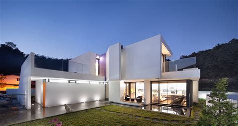 korean home design sles modern korean house inspired by traditional architecture