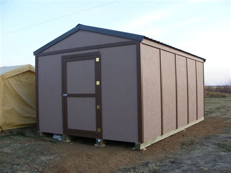 Price Of Storage Sheds storage sheds garages prices northern storage sheds