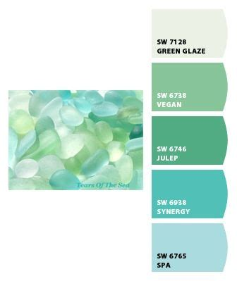 seaglass color best 25 sea green bedrooms ideas on green