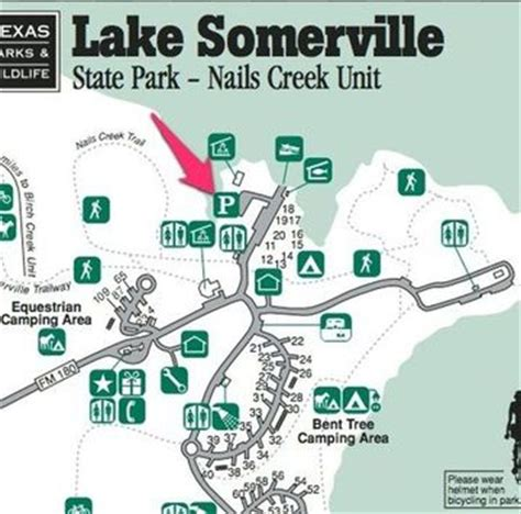 somerville texas map nails creek state park beautify themselves with sweet nails