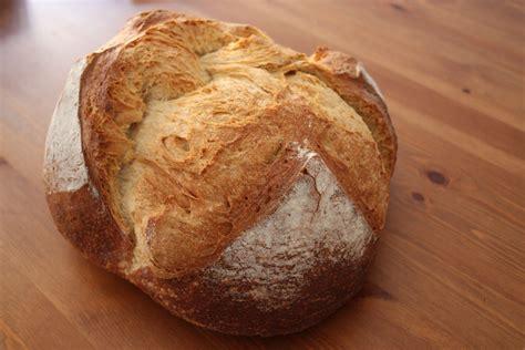 receta de pan de pueblo gurm 233