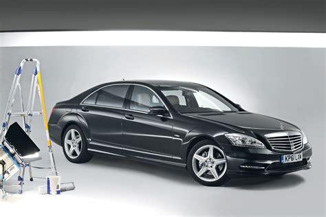 luxury car  mercedes  class britains