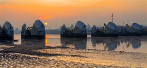 when will the thames barrier need replacing assurances sought over london s flood defences wwt