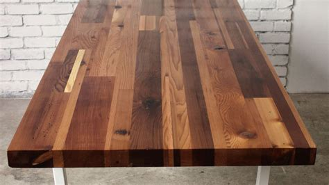 Reclaimed Wood Coffee Table Vancouver Buildings Epoxy And Resins On
