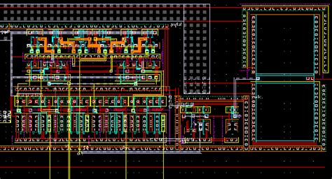 memory layout vlsi vlsi what are standard cell layout analog custom layout