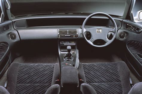 1994 honda prelude special edition interior picture number 132559