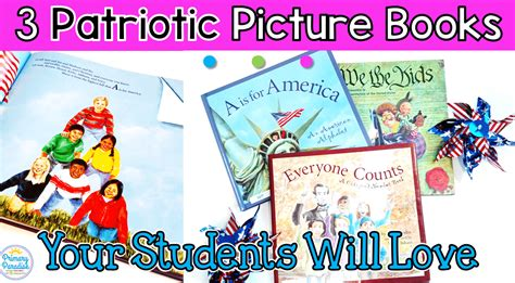 elementary picture books patriotic picture books your elementary students will