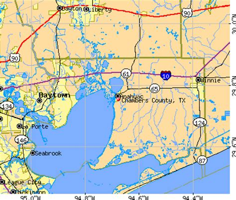 map of chambers county texas chambers county texas detailed profile houses real estate cost of living wages work