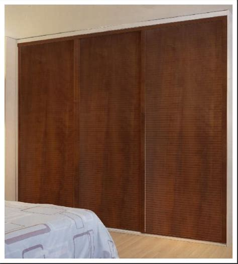Wooden Sliding Closet Doors Interior Louvered Closet Doors For Home Furniture Aluminum Frame Wood Sliding Closet Door Of