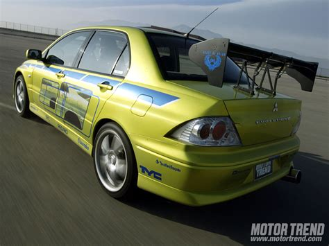 fast and furious evo mitsubishi lancer evolution fast and furious wallpaper