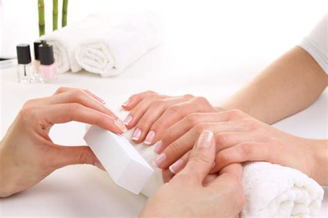 Nail Care by Nail Care Before Nail