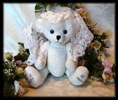 Handmade Teddy Bears From Clothes - 1000 images about teddy bears keepsake memory bears on