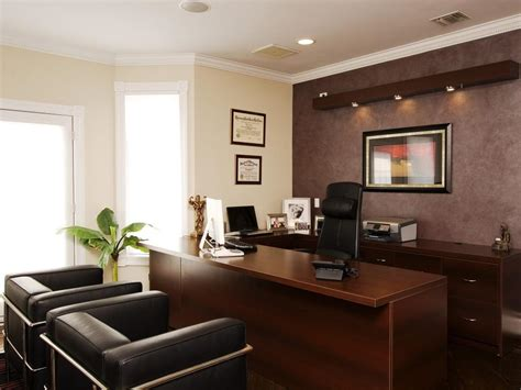 Interior Design Home Office Ideas by Home Office Design Styles Hgtv