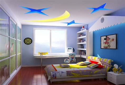 儿童房怎么设计 原创内容 房屋设计百科