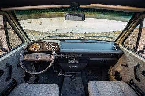 volkswagen syncro interior vw doka interior images