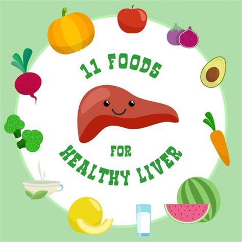 alimenti per il fegato 11 alimenti per un fegato sano scaricare vettori gratis