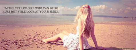 facebook cover photo tattoo quotes girls smile quote facebook cover facebook covers fb