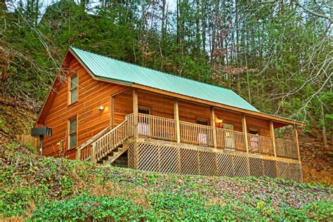 Usa Cabins by Luxury 2 Bedroom Cabin In Pigeon Forge In Arrowhead Resort