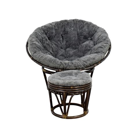 Papasan Chair With Stool by Papasan Chair Pier One Bruin