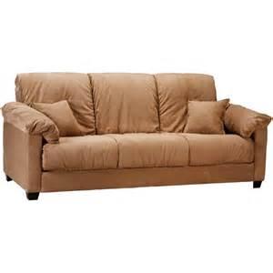 Bed Sofa Walmart Montero Convert A Sofa Bed Mocha Furniture Walmart