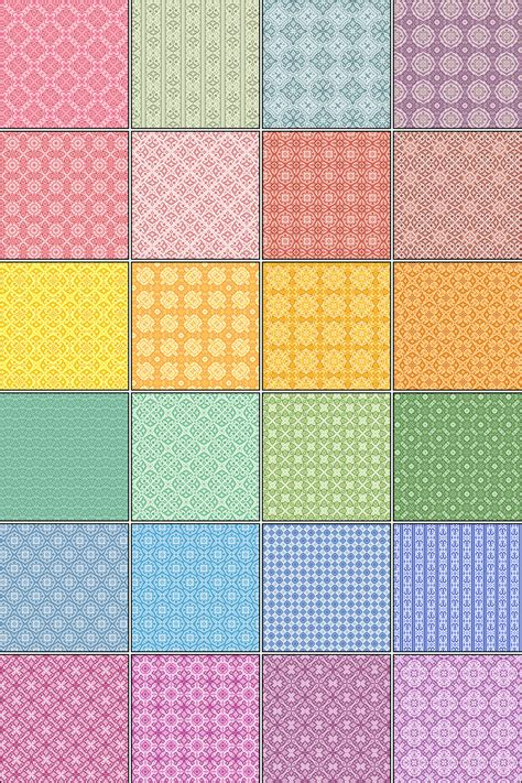 pixel art pattern tumblr 24 pixel patterns by pyokola digital on deviantart