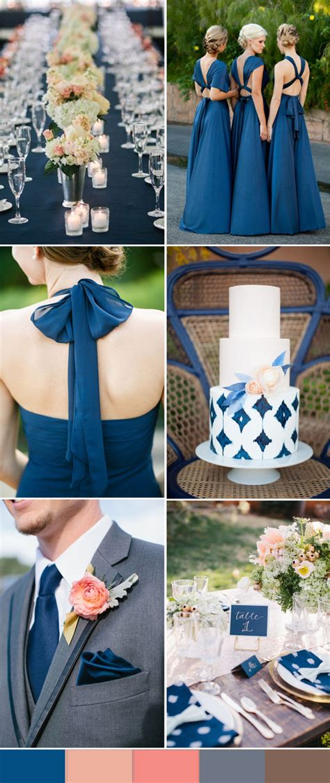 10 wedding colors for spring 2016 part one