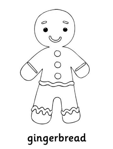 christmas coloring pages gingerbread man 10 best images of color by number gingerbread house