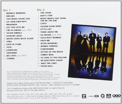 fleetwood mac best of album the best of fleetwood mac 2cd buy in uae