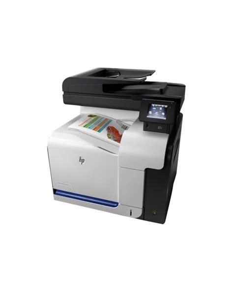 Hp Zu Pro hp laserjet pro 5 mfp m570dn multifunktionsdrucker a4