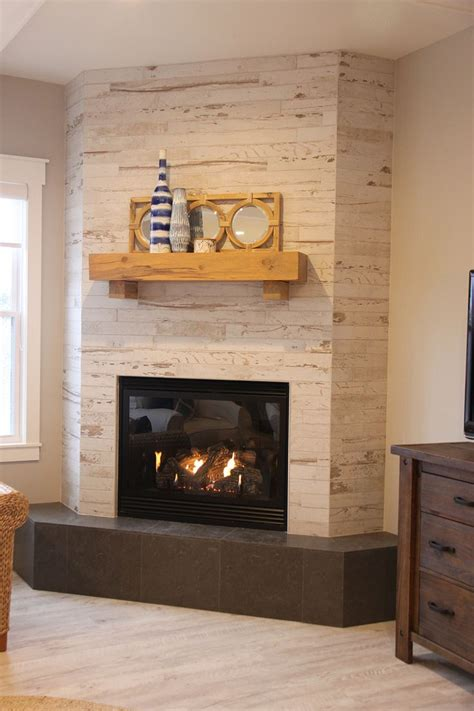 Look Fireplace by 17 Best Ideas About Tiled Fireplace On