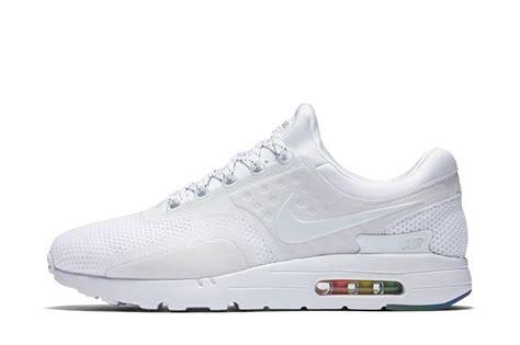 Nike Airmax1 Zero nike air max zero quot be true quot complex