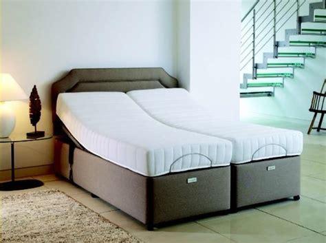 dual size 4ft6 pocket adjustable electric bed freeinstal 5yr wty ebay