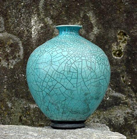 Pink Vase Concreta Laboratorio Di Ceramica Raku Di Wanda Patrucco