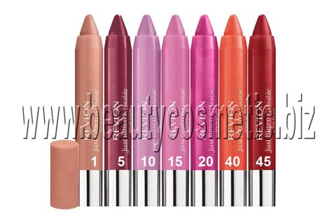 Lipstik Revlon Just Bitten beautycosmetic store