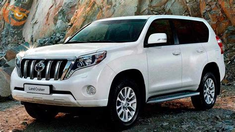 Toyota Prado 2015 Review Toyota Prado 2015 Reviews Prices Ratings With Various
