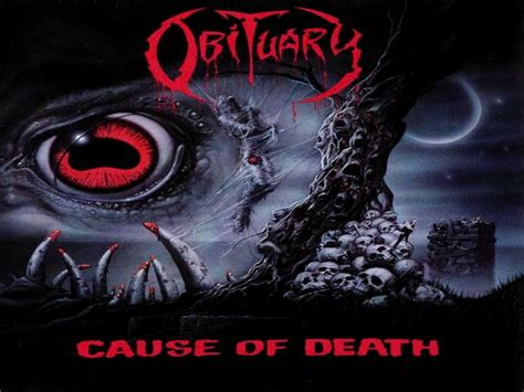 obituary band wallpaper gallery