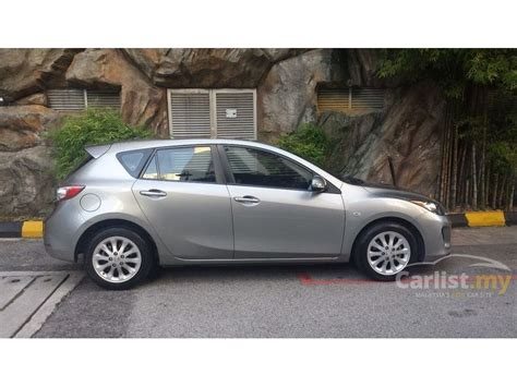mazda 3 hatchback 2013 price mazda 3 2013 gl 1 6 in kuala lumpur automatic hatchback