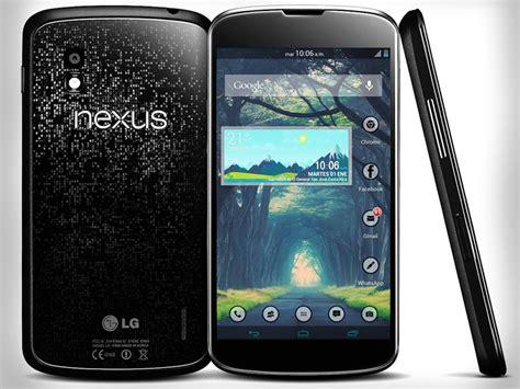 mobile lg nexus buy a used lg nexus 4 16gb black unlocked recycell