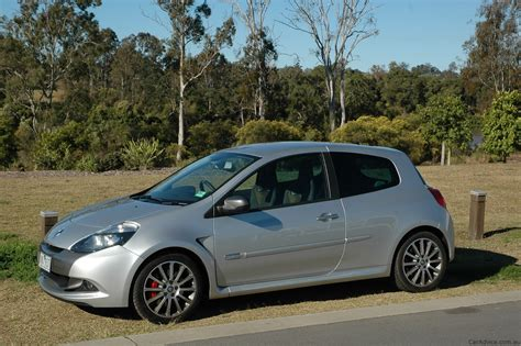 renault clio rs 200 cup review caradvice