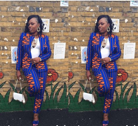 ankara suit styles top 20 ankara styles outfits for ladies to follow in 2017