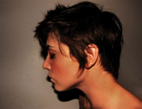 very short hairstyles on pinterest messy pixie corn row messy pixie short hair pinterest messy pixie pixies