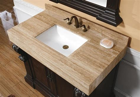 Bathroom Vanity Countertops Ideas by 7 Best Bathroom Vanities Ideas With Tops Home Design San