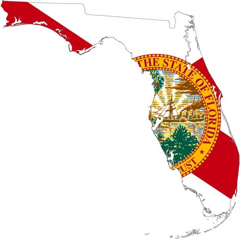 file flag map of florida svg wikipedia republished wiki 2