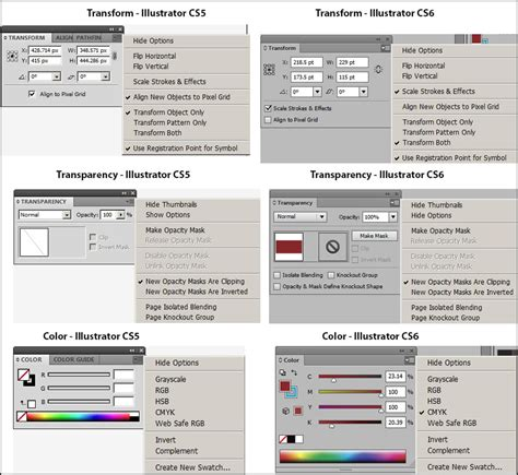 illustrator pattern options panel review of adobe illustrator cs6