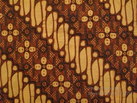 wallpaper batik simple kawung batik motif the batik route