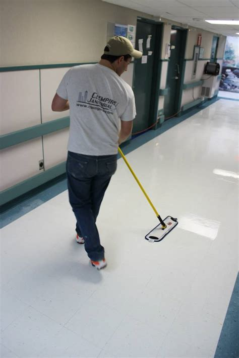 how to strip and wax a floor with pictures wikihow how to strip and wax a floor thefloors co