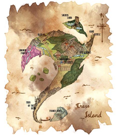 lively wallpaper 17 wallpaper 321 wallpaper cress island map by peachmomo on deviantart