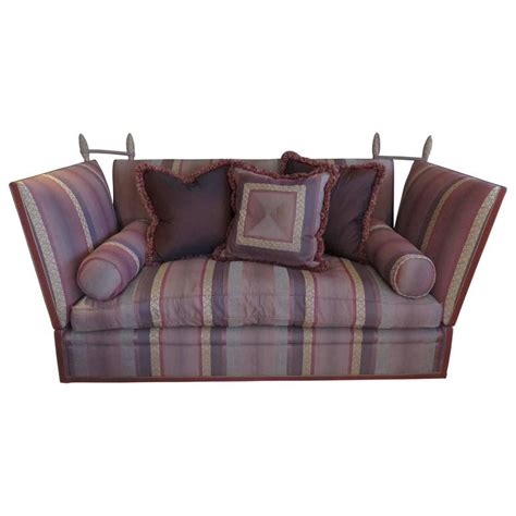 george smith sofa george smith knole sofa at 1stdibs